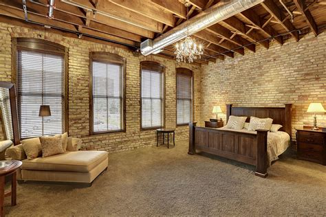 warehouse converted to house warehouse inspired home conversion in minnesota blog homeadverts luxury real estate for