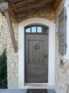 portes d39entree portes antiques With porte d entrée provencale