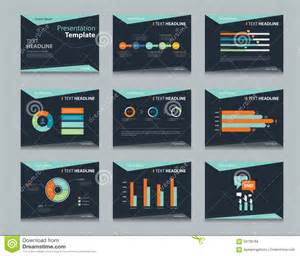 powerpoint design templates black infographic powerpoint template design backgrounds business presentation template set