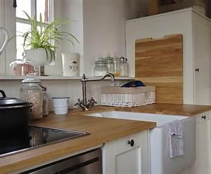 Nauhuricom kuche massivholz eiche neuesten design for Arbeitsplatte küche eiche