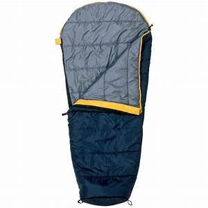 Big Bag N Go : slumberjack go n grow sleeping bag navy sunset ~ Dailycaller-alerts.com Idées de Décoration