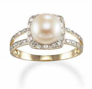 301 moved permanently for Pearl engagement ring with wedding band
