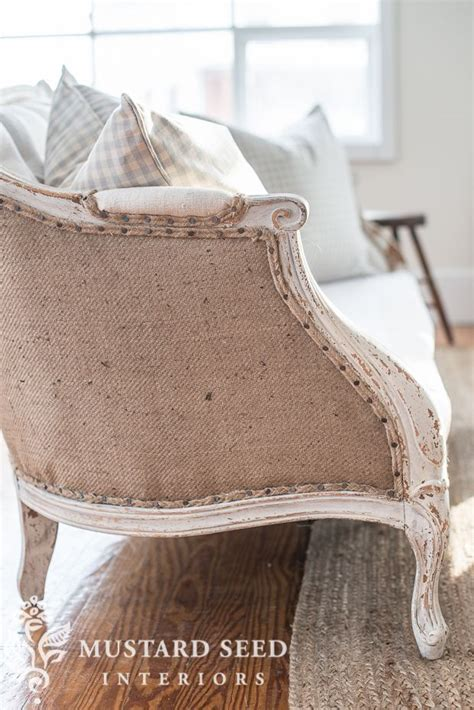 Furniture Upholstery Trim by Braided Jute Tack Trim Knit Or Sew Furniture
