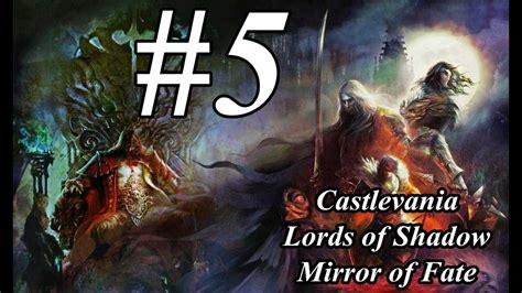 Castlevania Los Mirror Of Fate Detonado Simon 5