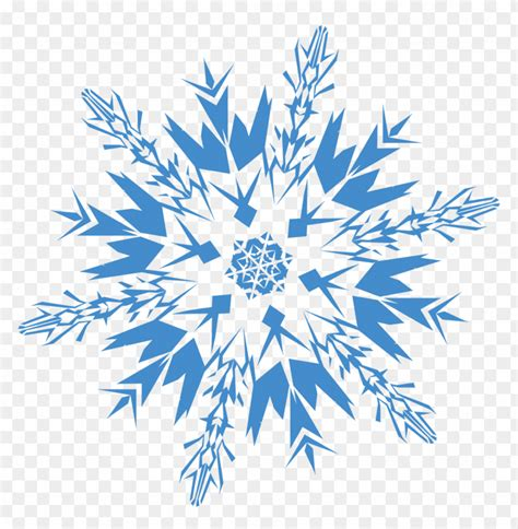 Snowflake Background Png by Snowflake Png Images Background Toppng