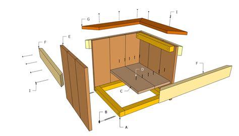 planter box plans wooden planter plans myoutdoorplans free woodworking