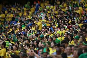 Reports, Brazil, Soccer, Fan, In, Nepal, Commits, Suicide, After