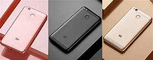 Specifications Of Xiaomi Redmi 4x With Updated Price