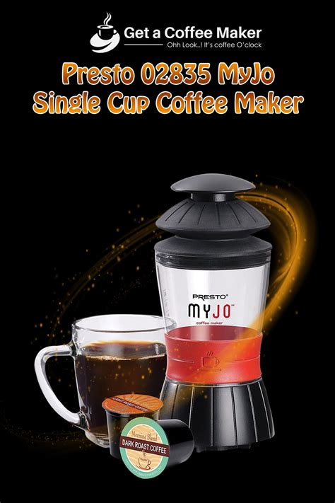 If your brew depends on your mood swings, you should look for a. Top 10 Single Cup Coffee Makers (Feb. 2020) - Reviews & Buyers Guide | Single cup coffee maker ...