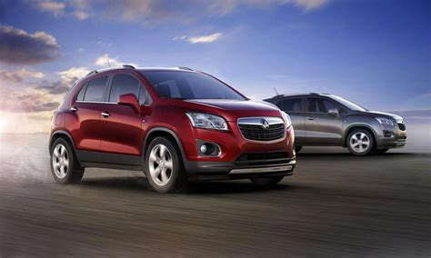 All our cars are inspected by our qualified technicians and undergo a road test, a mechanical inspection & service then a que. Holden Trax 2013 - Versão australiana do novo crossover da ...