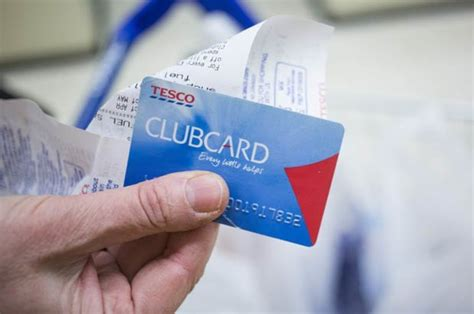 Maybe you would like to learn more about one of these? Tesco Clubcard vouchers: How to reclaim HUNDREDS of pounds - Daily Star