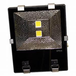 Projecteur Led Exterieur Puissant : projecteur led puissant 100w etanche eclairage industriel locaux surveillance 4500k ~ Nature-et-papiers.com Idées de Décoration
