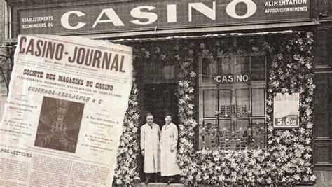 casino biographie d 39 une enseigne historique