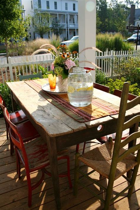 outdoor table ls for porches 376 best porches patios and pergolas images on pinterest