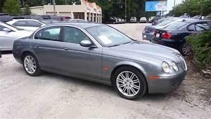 Jaguar S Type : 2005 jaguar s type for sale youtube ~ Medecine-chirurgie-esthetiques.com Avis de Voitures