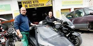 Garage Auto Libourne : des side cars pour motards bless s sud ~ Gottalentnigeria.com Avis de Voitures
