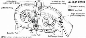 Huskee 3 8 Inch Belt Diagram
