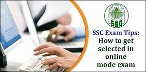SSC exams tips: How to get selected in online exams?
