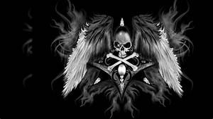 Skulls Wallpapers HD