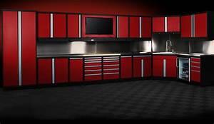 Cabinet For Garage NeilTortorella com
