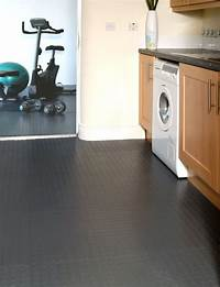 laundry room flooring Rubber Floor Tiles: Interlocking Rubber Floor Tiles ...