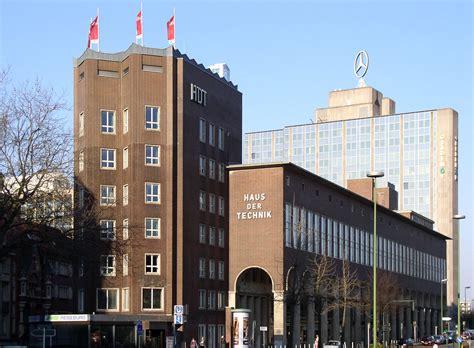 Dosierohaus Der Technik Essenjpg Vikipedio