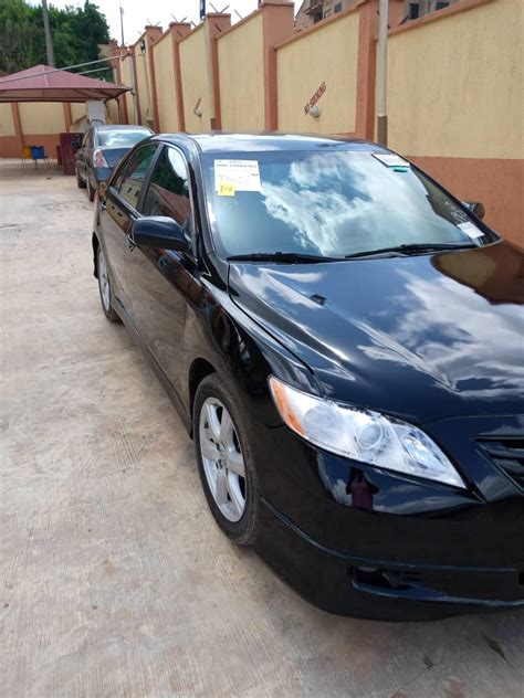 hot toks toyota camry  sport edition  cool price