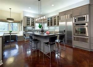 Meuble Haut Pour Four Encastrable : le meuble pour four encastrable dans la cuisine moderne ~ Teatrodelosmanantiales.com Idées de Décoration