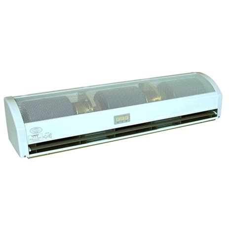 60 quot aloha powerwind air curtain 163139 air conditioners