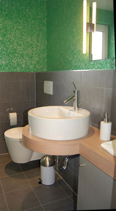 Moderne Gäste Wc by G 228 Ste Wc Roomido