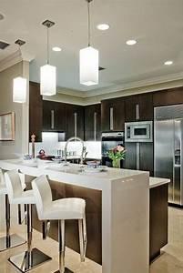 Milles conseils comment choisir un luminaire de cuisine!