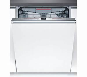 Bosch Waschtrockner Serie 6 : buy bosch serie 6 smv68md01g full size integrated dishwasher free delivery currys ~ Frokenaadalensverden.com Haus und Dekorationen