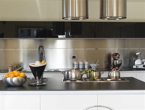 cuisine tout inox cuisines déco le tout inox trouver des idées de