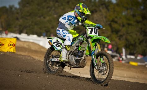 Suzuki Contingency by Kawasaki Team Green Announces Unmatched Contingency For