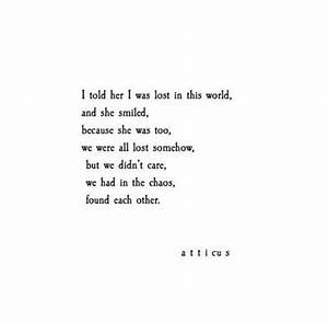 20 Quotes On Life And Love From Internet's Mystery Poet ...
