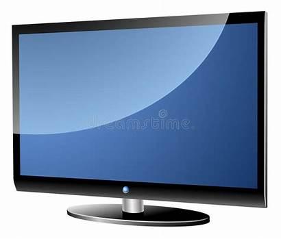 Tv Modern Vector