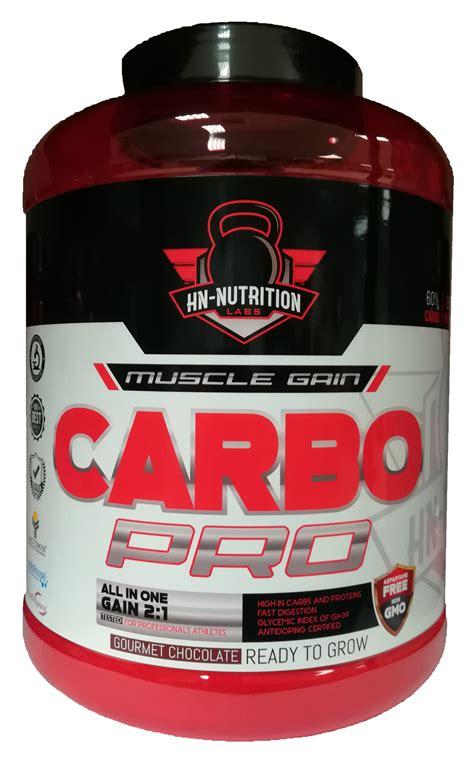 nutrition hn carbo