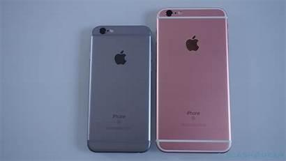 6s Iphone Sample Slashgear Taken Shots