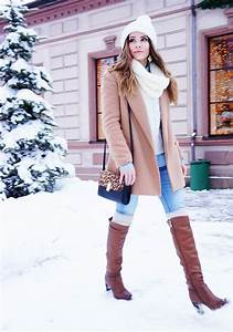25+ Outfit Ideas For Winter 2016