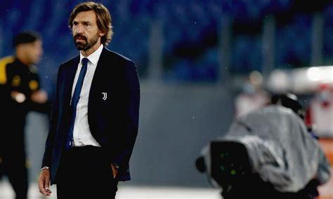 Blog: Roma-Juve: lo specchio degli errori di Pirlo e ...