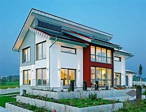 Fertighaus Weiss Preise : musterhaus style von fertighaus weiss komplette daten bersicht ~ Buech-reservation.com Haus und Dekorationen