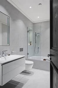 Luxury, Bathrooms