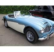 Austin Healey 3000 MKI  BBC Cars