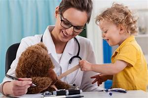 How Do I Choose an ENT Specialist That Treats Children ...
