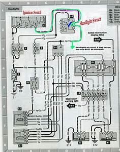 Saab 900 Classic Wiring Diagram