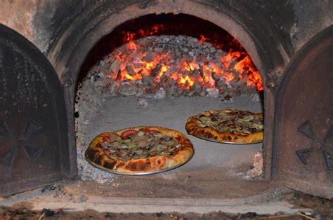article de cuisine ricardo pâte à pizza facile histoire de la construction du four
