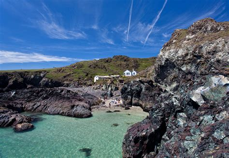 Top 10 Cornish Coves  Best Of The Cornwall Guide