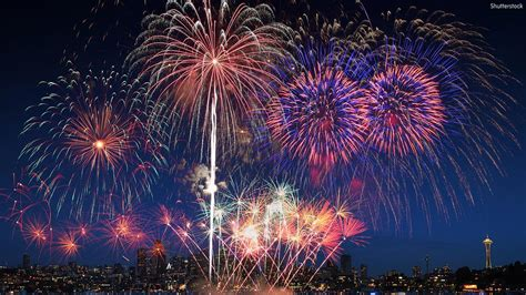 4th Of July Fireworks In Southern California Where To