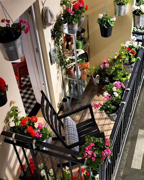 10 Beautiful Tiny Balcony To Narrow Space Ideas House