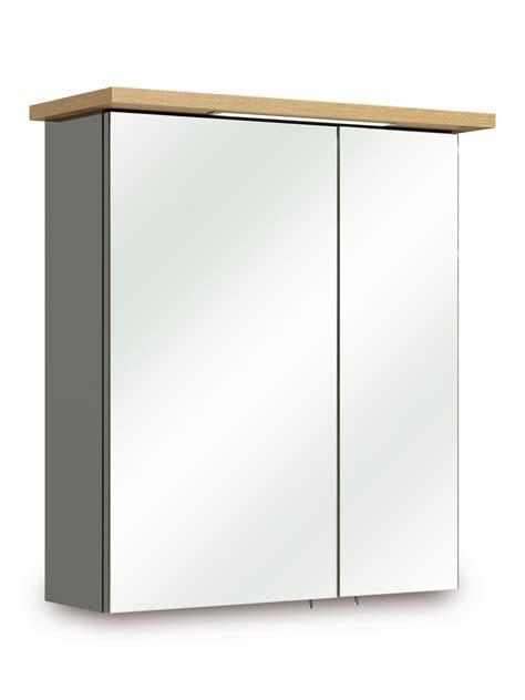 Badezimmer Spiegelschrank Ostermann by Spiegelschrank Cesa I In Grau Pelipal Und Badezimmer